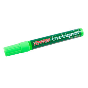 Caneta Giz - Verde