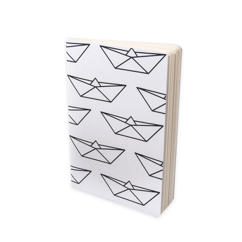 Caderno Navega - Pequeno