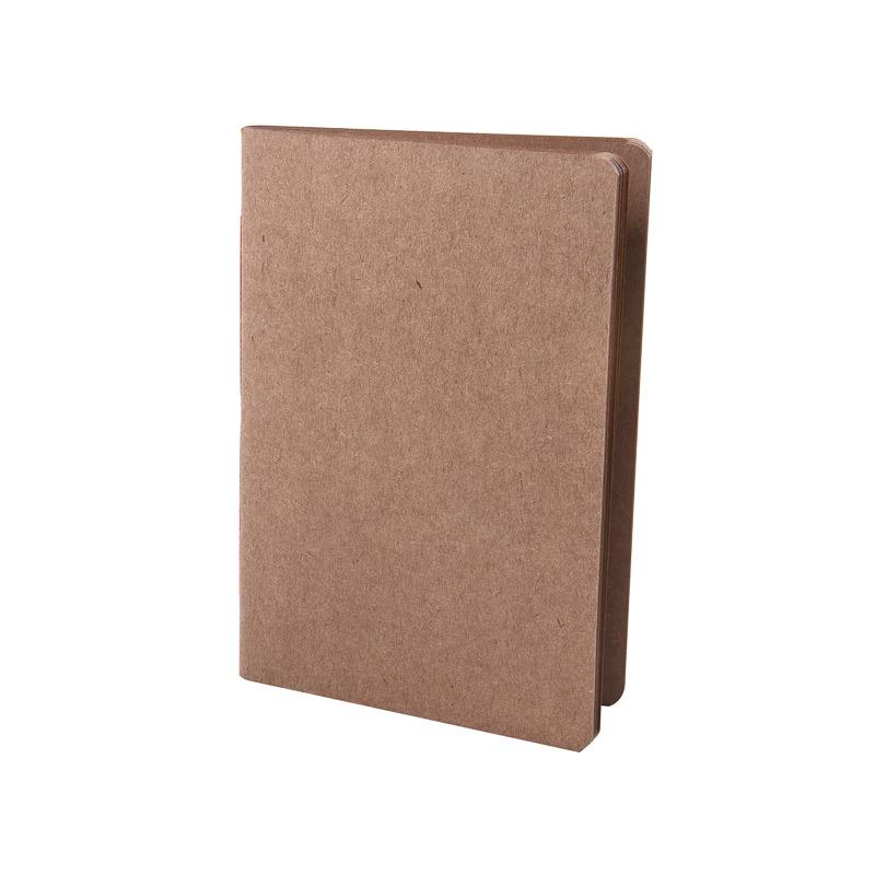 Caderno 100% Kraft - Pequeno