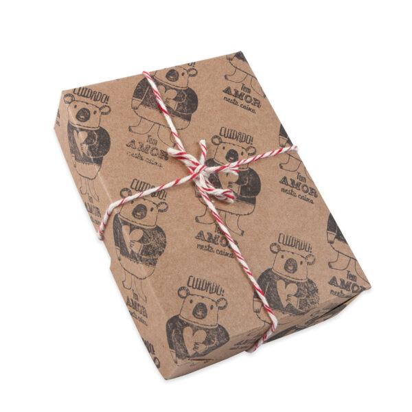 Kit Postal Natal