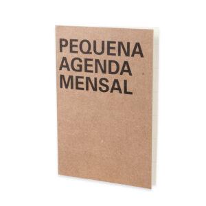 Pequena Agenda Mensal