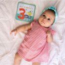 cartão momentos do Bebê