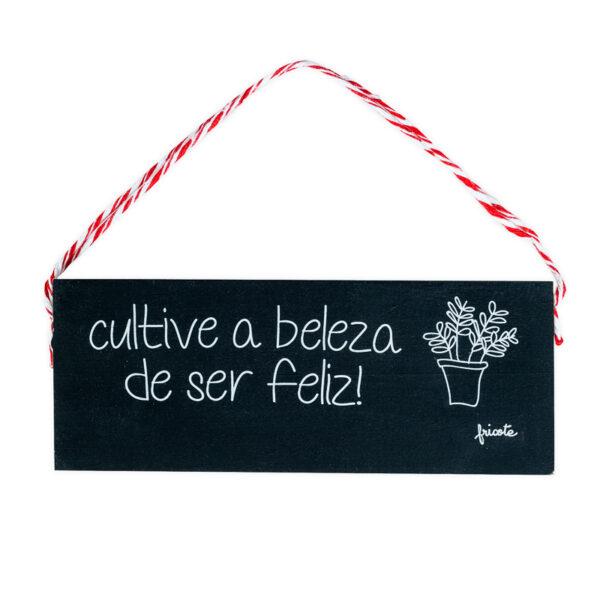 placa cultive