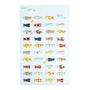 adesivos peixes