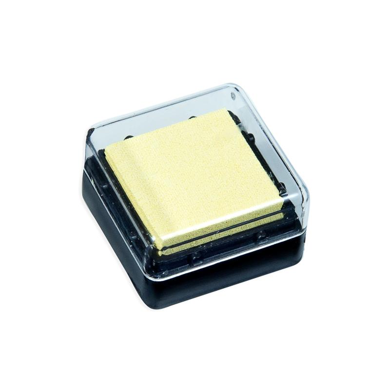 Mini Carimbeira - Amarela Claro