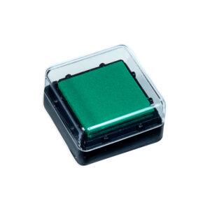 Mini Carimbeira - Verde Bandeira
