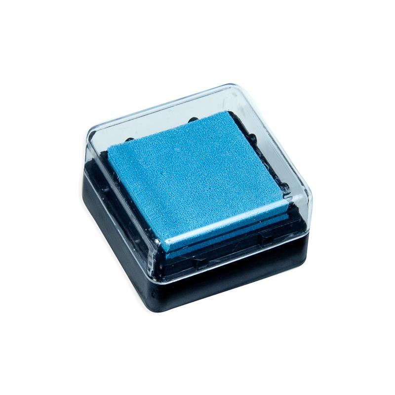 Mini Carimbeira - Azul Bebê