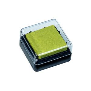 Mini Carimbeira - Verde Limão