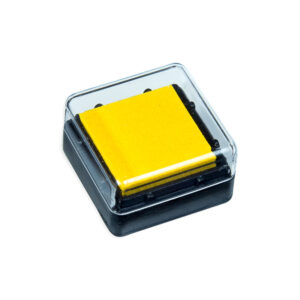 Mini Carimbeira - Amarelo Sol