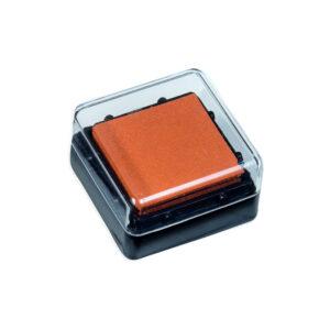 Mini Carimbeira - Laranja Telha