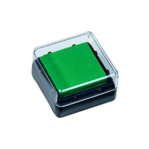 Mini Carimbeira - Verde