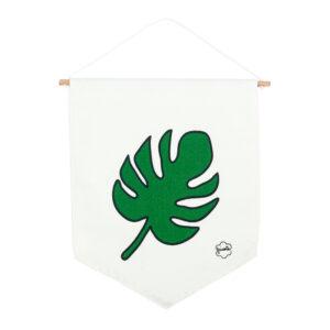 Bandeirola Costela de Adão