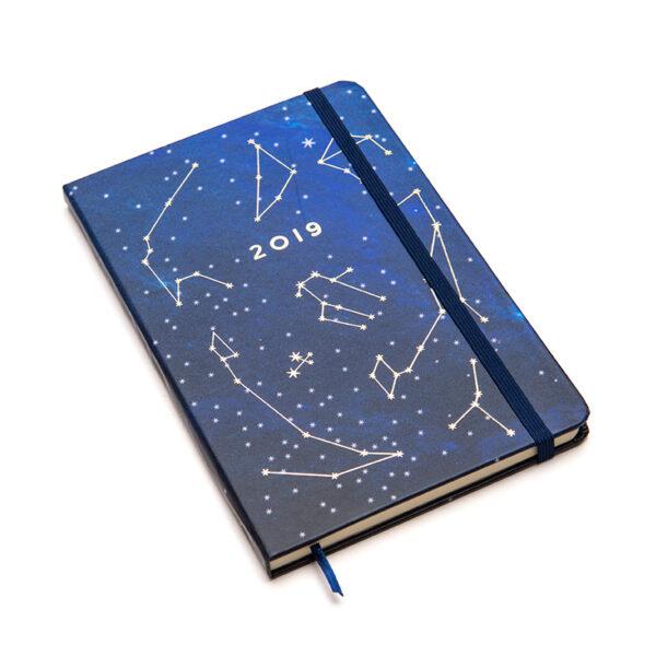 agenda cicero zodiaco 2019