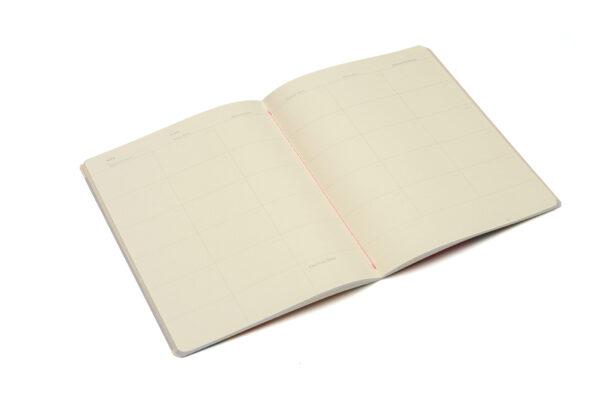 Agenda Planner Canvas - MIolo
