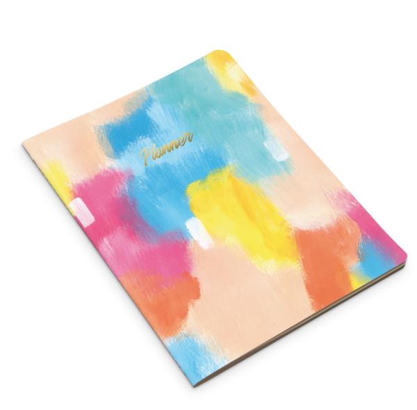 Agenda Planner Canvas1