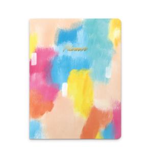 Agenda Planner Canvas2