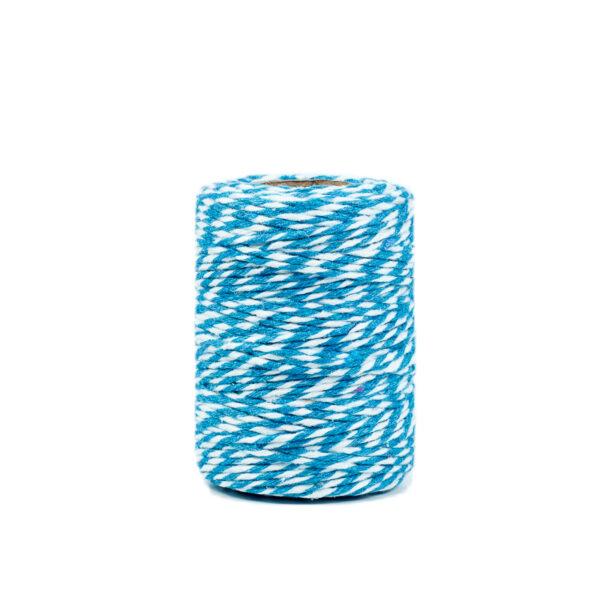 Mini Twine Cotton - Azul