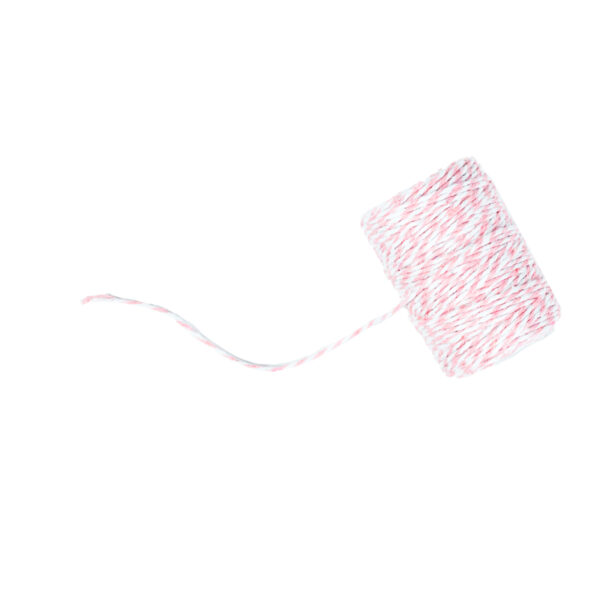 Mini Twine Cotton - Rosa
