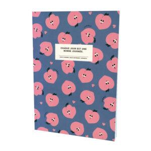 Caderno Yummy