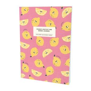 Caderno Lima Limão