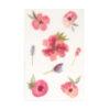 Adesivo Molduras Florais