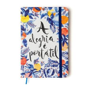 Caderno Alegria