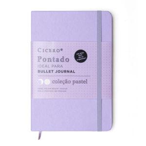 bullet journal pontado