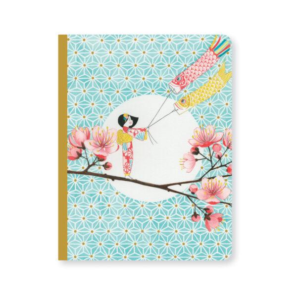 Caderno Misa