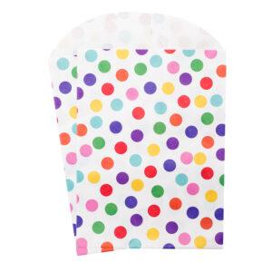 Embalagem Poás Coloridas