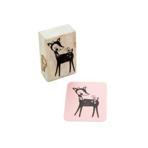 Carimbo Bambi