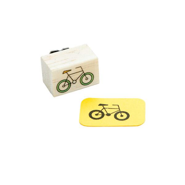 Carimbo Mini Bike