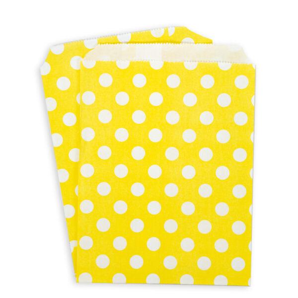 Embalagem Poás - Amarelo