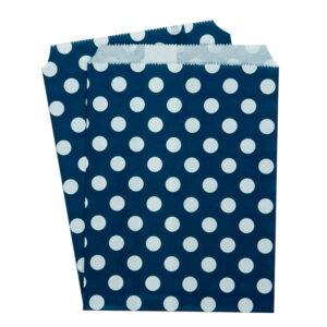 Embalagem Poás - Azul