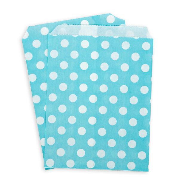 Embalagem Poás - Azul Claro
