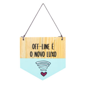 Bandeirola de Madeira - Offline
