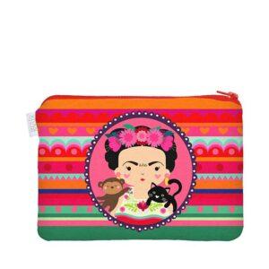 Necessaire Frida Colores