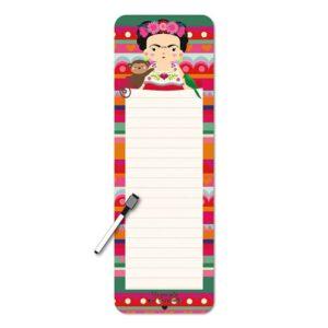 Memo Board Magnético - Frida Colores