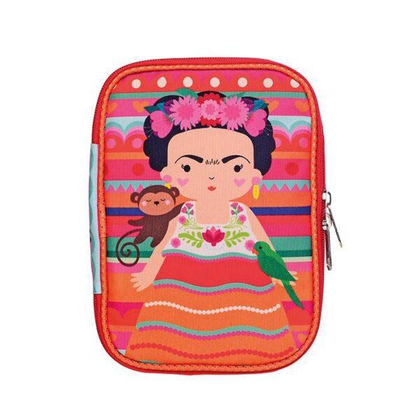Super Estojo Frida Colores