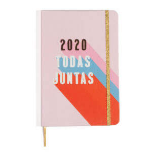 Agenda Planner 2020 - Eclipse