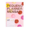 Pequeno Planner Mensal Sweet
