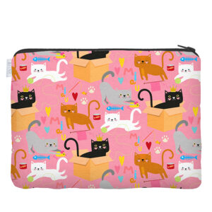 Super Necessaire Cats