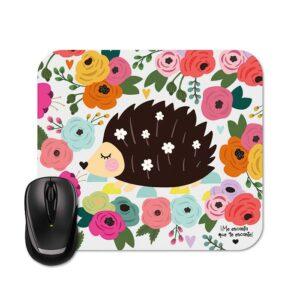 Mouse Pad - Ouriço