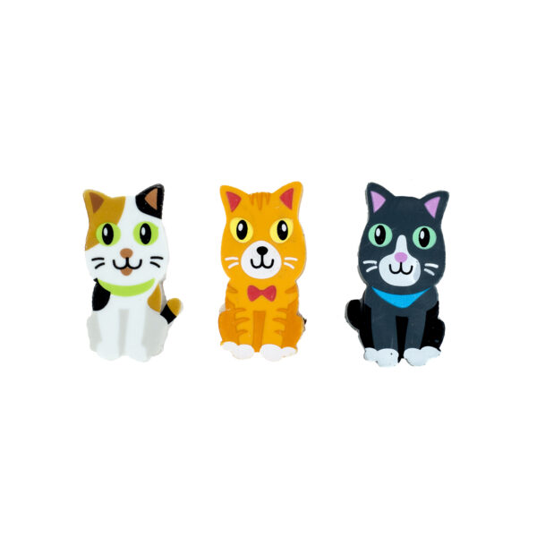 Borracha Cats