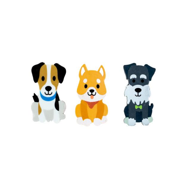 Borracha Dogs