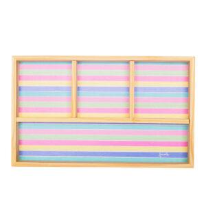 Organizador Candy Color