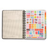 PLANNER WIRE - O FOLHAGENS
