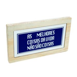 AZULEJO MELHORES COISAS