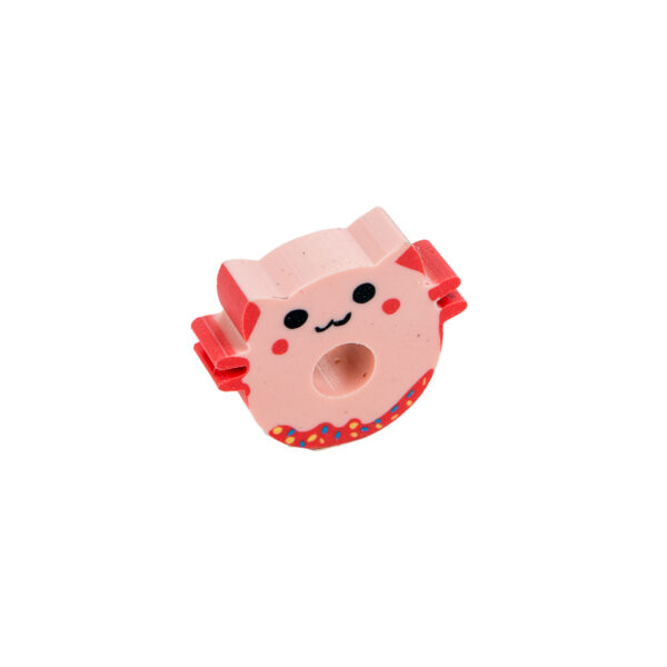 BORRACHA CAT DONUT