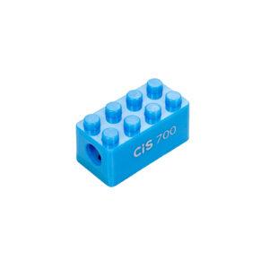 APONTADOR LEGO AZUL