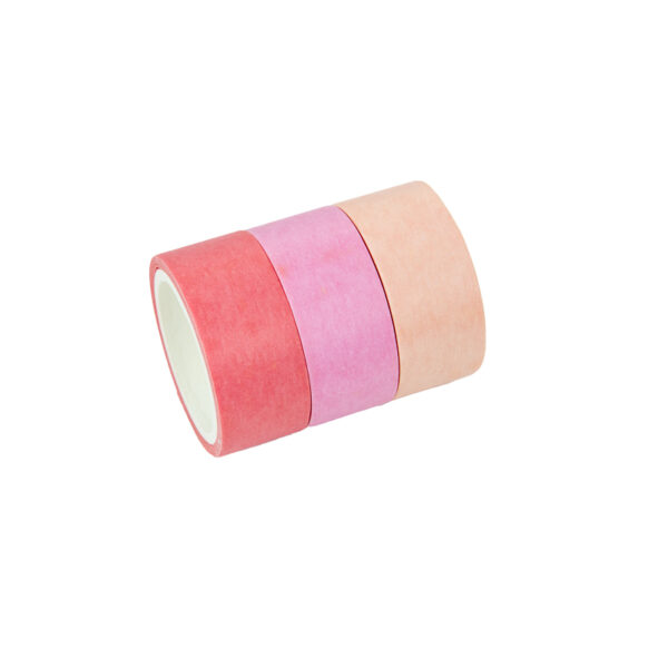 TRIO WASHI TAPE AMOR